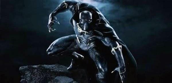 Filme do Pantera Negra é confirmado por Stan Lee