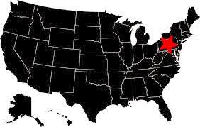 Pennsylvania, USA