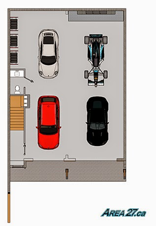Piloti motori piste e formula 1 un blog da corsa area for 4 piani di casa in garage per auto in tandem