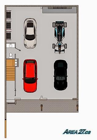 Piloti motori piste e formula 1 un blog da corsa area for Garage paris 15 auto
