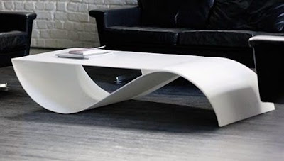 Modern Tables and Creative Table Designs (15) 1