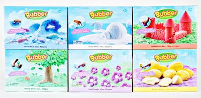 Bubber