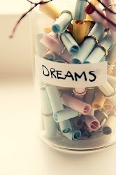 Eso es soñar. Soñar que lo imposible es posible.