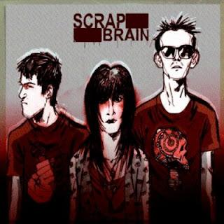 Scrap Brain - NaI
