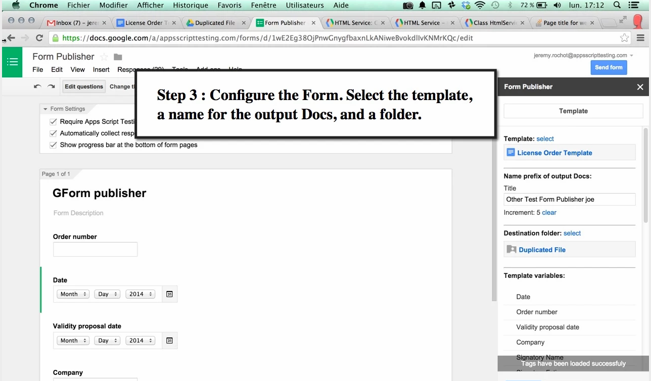 3 Apps Teachers Should Definitely Use on Google Forms ...