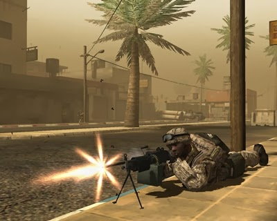 Battlefield 2 - PC (Download Completo em Torrent)