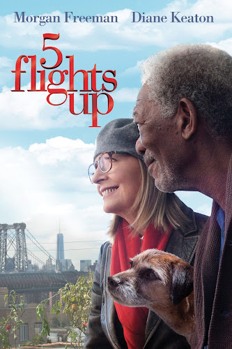 5 Flights Up (BRRip 720p Dual Latino / Ingles) (2015)