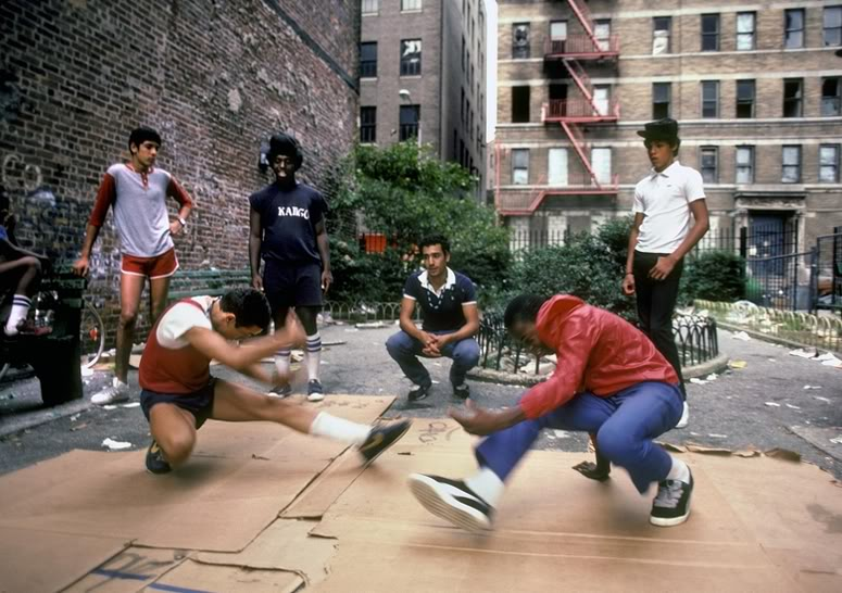 a history of the musical culture in jamaica and south bronx Dj history culture and technique kool herc who's family immigrated from jamaica  the youth of the south bronx started using resources and materials.