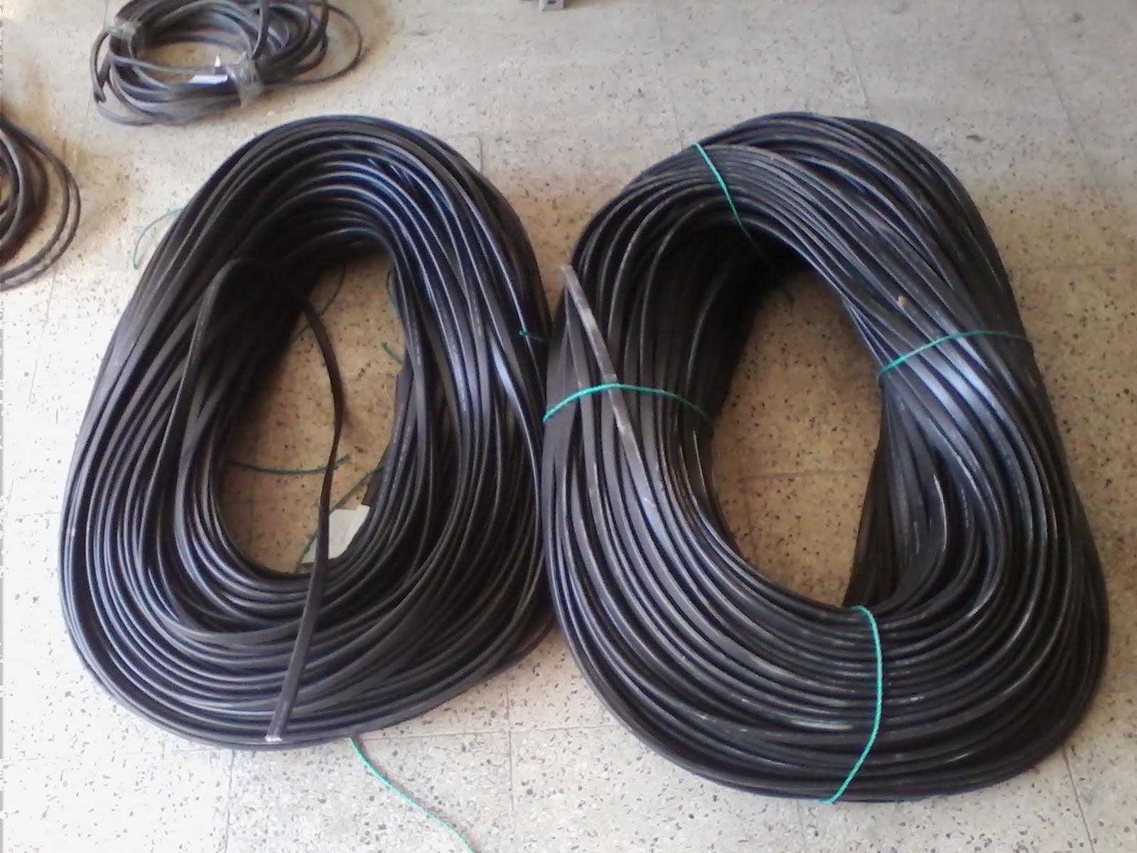 kablo çeşitlerimiz