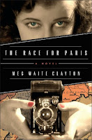 The Race for Paris by Meg Waite Clayton.