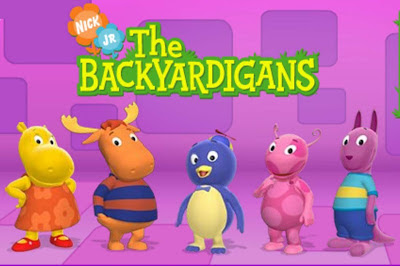 The Backyardigans Videoteca The Backyardigans + 13 Episodios de la Serie  latino 1 link