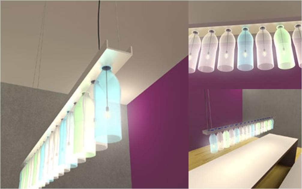 Encantador  Ideas Creativas Para Reciclar #5: Flowerpet.jpg