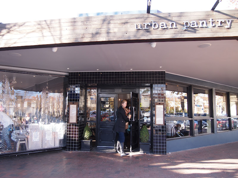 Urban Pantry, Griffith ACT