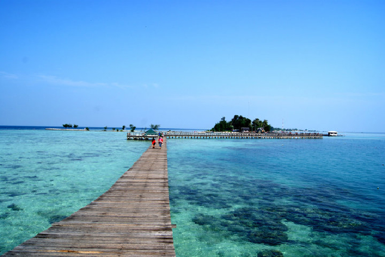 Pulau Pramuka - Wisata Indonesia | Seputar Informasi Tempat Wisata Indonesia