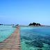 Kepulauan Seribu Tujuan Wisata Terdekat Ibukota