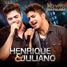 Dupla Henrique e Juliano é o maior sucesso de 2014