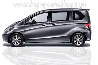 Honda-MPV