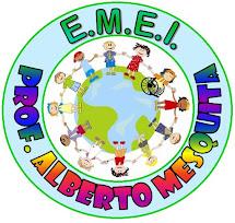 Blog da Escola Municipal de Educação Infantil:
