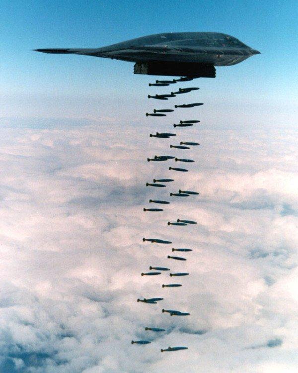 طائرة الشبح الامركية: تفاصيل واسرار غامضة نجهلها
