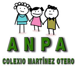 ANPA MARTÍNEZ OTERO