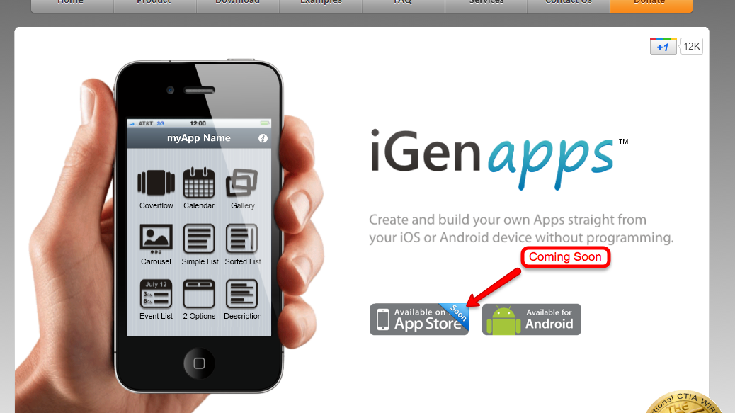 Mobile Application Development - Free App Building Software