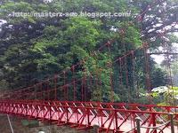 Pesona Wisata Kebun Raya Bogor Yang Mengagumkan