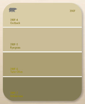 Earth Tone Living Room Paint Trend Home Design And Decor