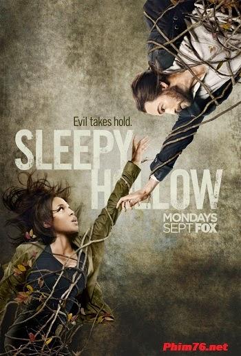 Kỵ Sĩ Không Đầu Phần 2|| Sleepy Hollow Season 2