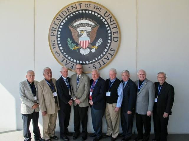 JFK Secret Service agents, September 2013:
