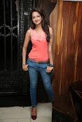 Cute Shanvi Glamorous Photos Gallery-thumbnail-1