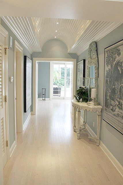 betsy speert's blog: transforming an entry hall