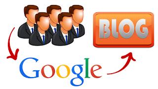 Cara Mendapat Visitor Yang Melimpah Dari Google