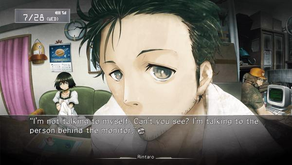 Steins;Gate Vita Review