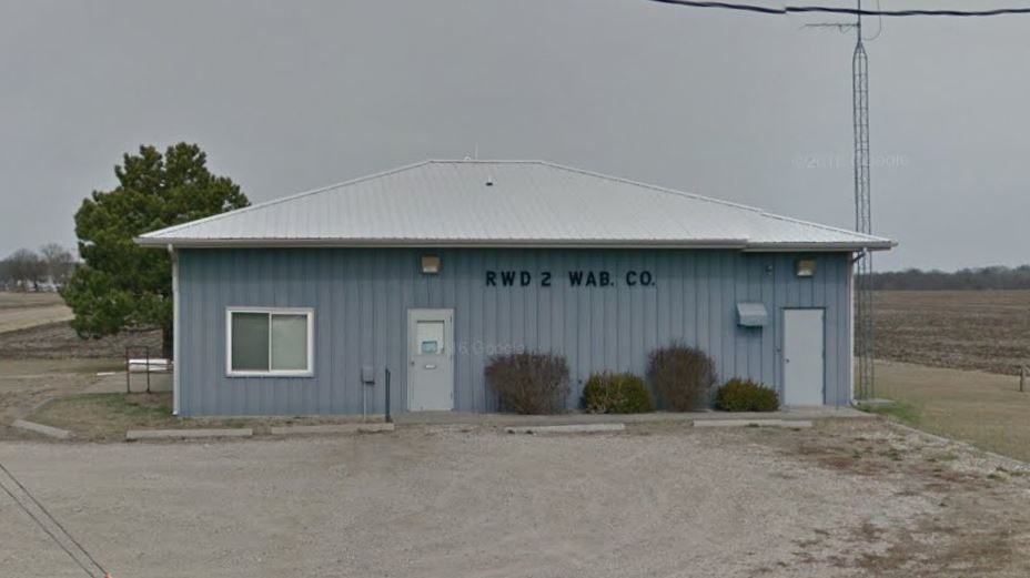 Wabaunsee Co. RWD #2 Office