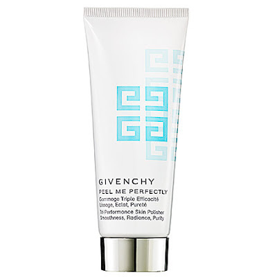 Givenchy, Givenchy Peel Me Perfectly, face peel, skin, skincare, skin care, Jennifer Lee