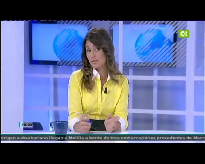 Buenos Días Canarias. Canto Marbán