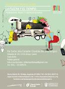 La Flecha y el Tiempo: Periodismo, Rock y Contraculturas