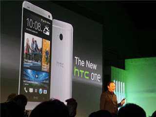 HTC One Event