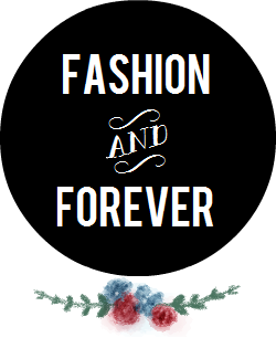 Fashion and Forever