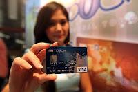 Syarat dan Ketentuan Mengurus Kartu Kredit BRI Touch