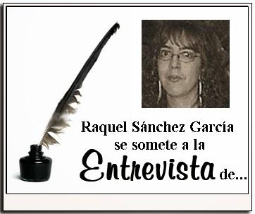 Entrevistas a Raquel Sánchez