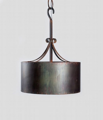 Vintage mulberry lowcountry love for Lowcountry lighting
