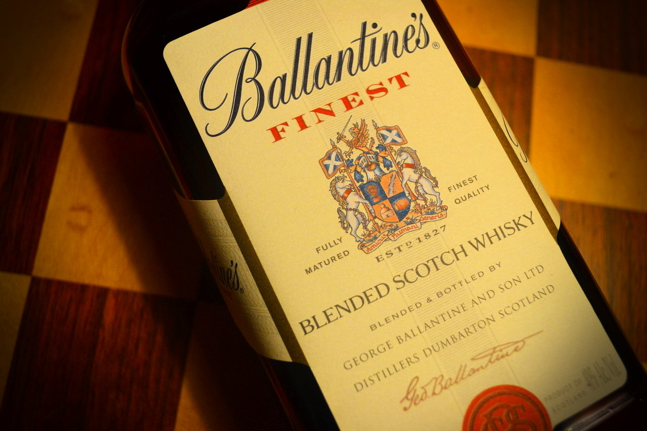 ballentine single guys Calories in ballantine's blended scotch whisky find nutrition facts for ballantine's blended scotch whisky and over 2,000,000 other foods in myfitnesspalcom.
