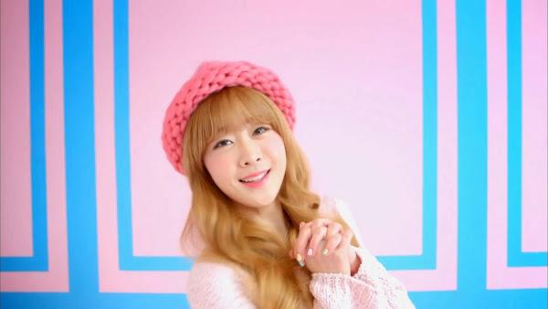 LABOUM Sugar Sugar Yujeong