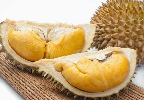 Manfaat dan Bahaya Buah Durian