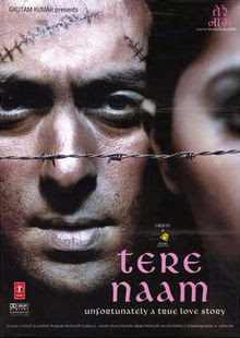 Tere Naam (2003) Hindi Movie HD