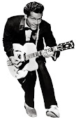 Chuck Berry!