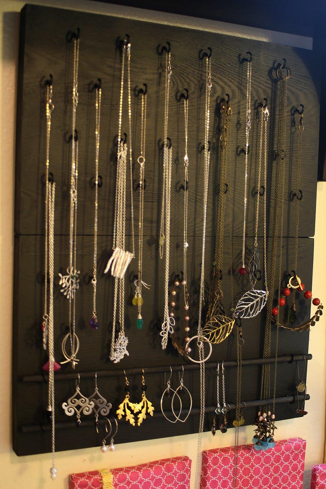 Art Bead Scene Blog More Jewelry Display Ideas