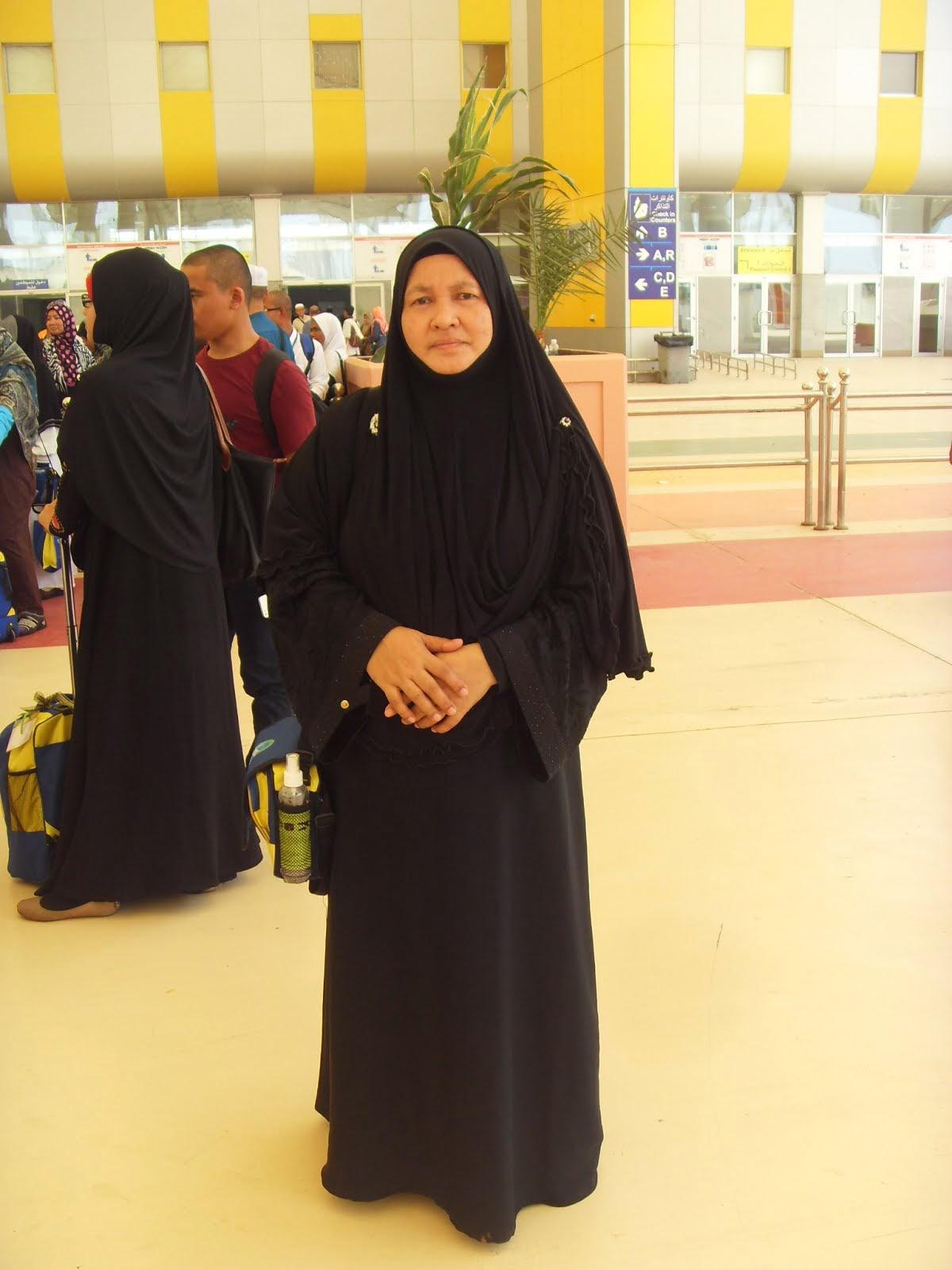L'Terbang Jeddah