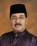 Timbalan Pengerusi Perhubungan UMNO Negeri Kedah